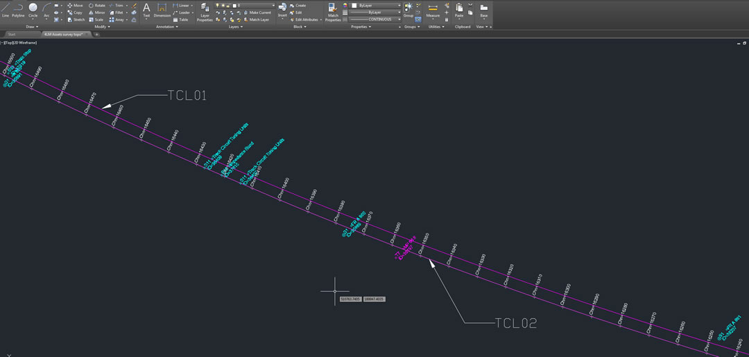 CAD screenshot
