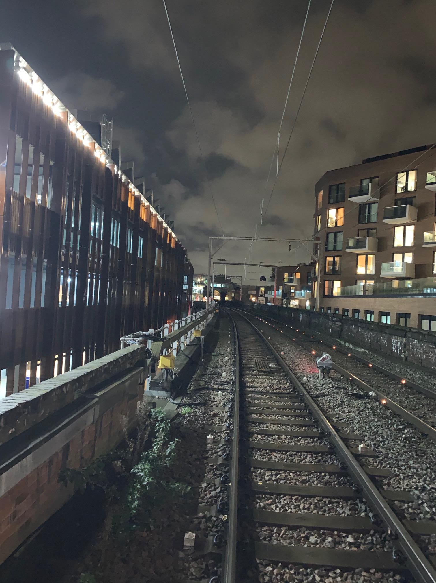 giorail.uk trackside with gioconda